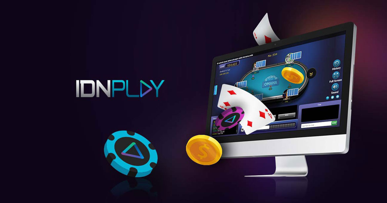 Agen Judi Online Idn Poker Bandar Idnplay Poker Online Terbesar Diasia Agen Kartu Online Indplay